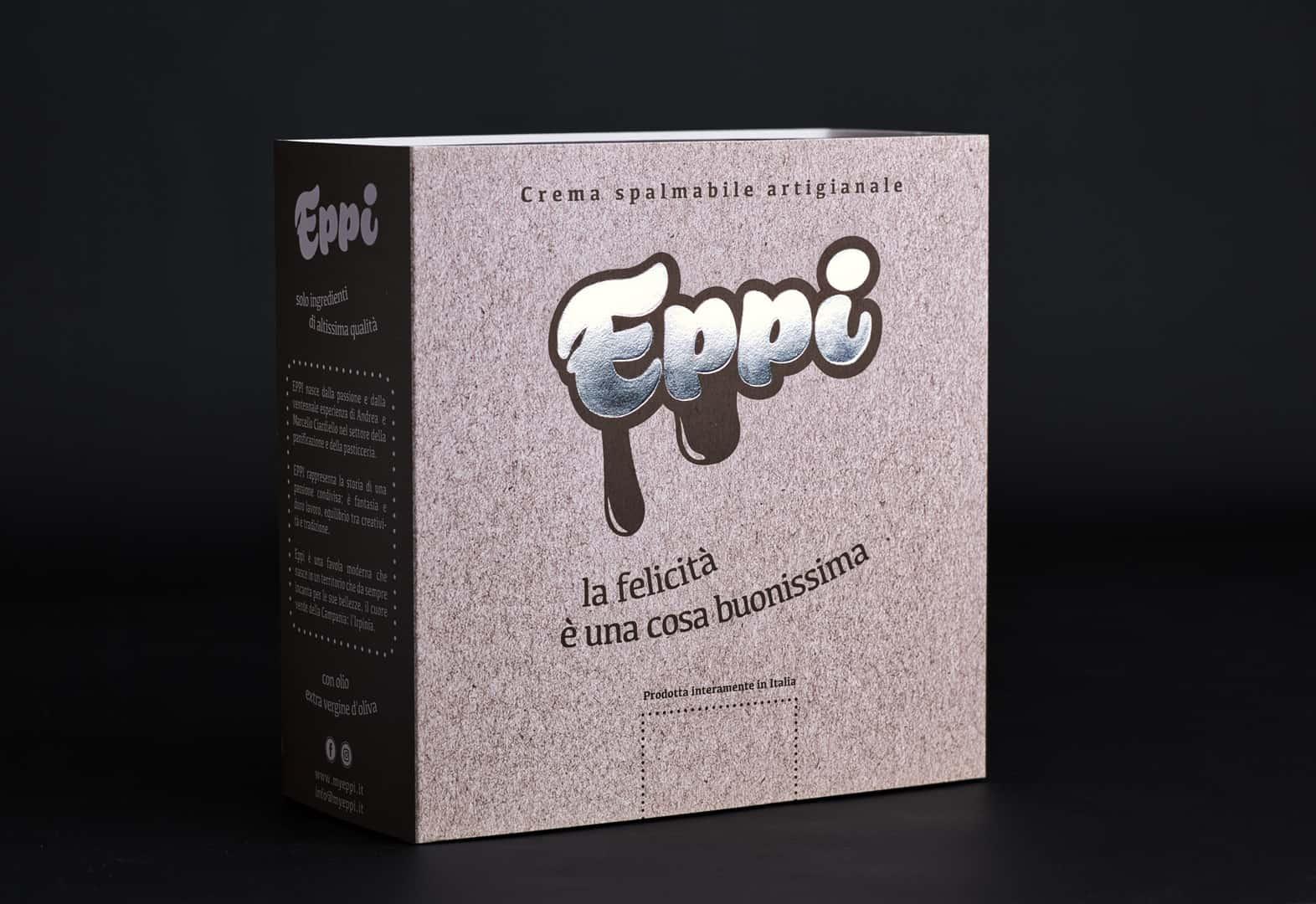 Eppy by Delfi Adv