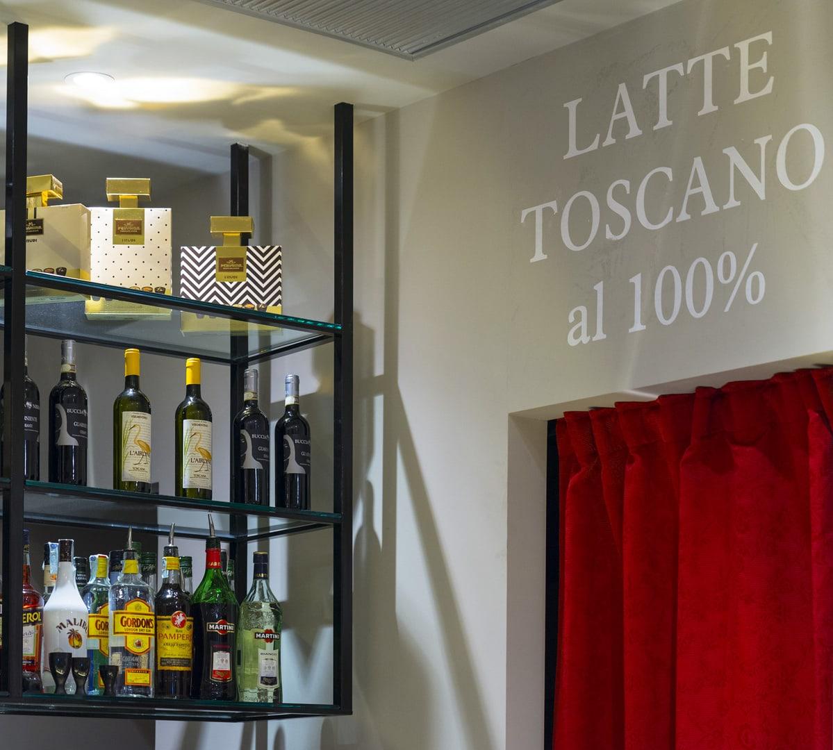 Baccanale Firenze - Comunicazione by DelfiAdv