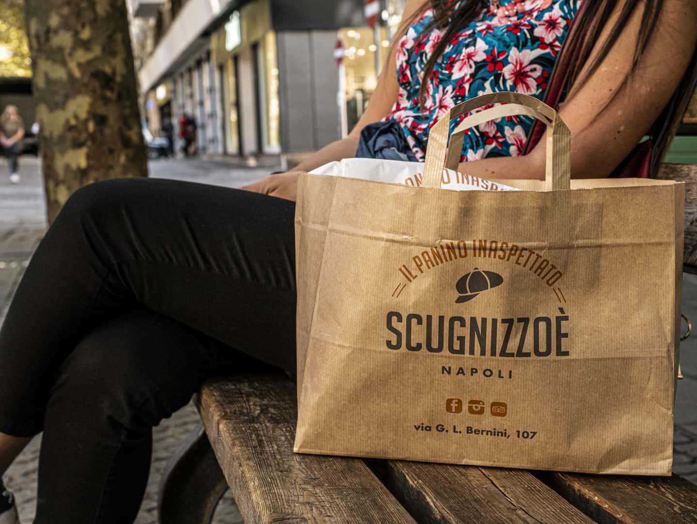 Scugnizzoè - Fotografia pubblicitaria e contenuti digitali by DelfiAdv