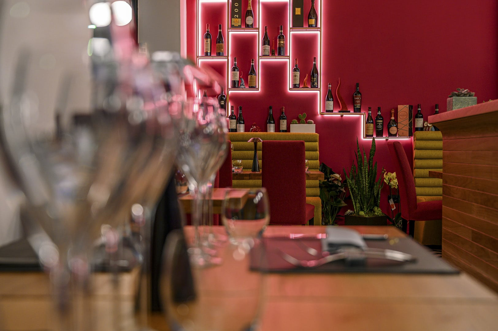 Panciallegra Restaurant - Shooting by DelfiAdv.it