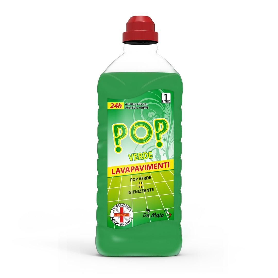 POP Lavapavimenti - sceglie DelfiAdv