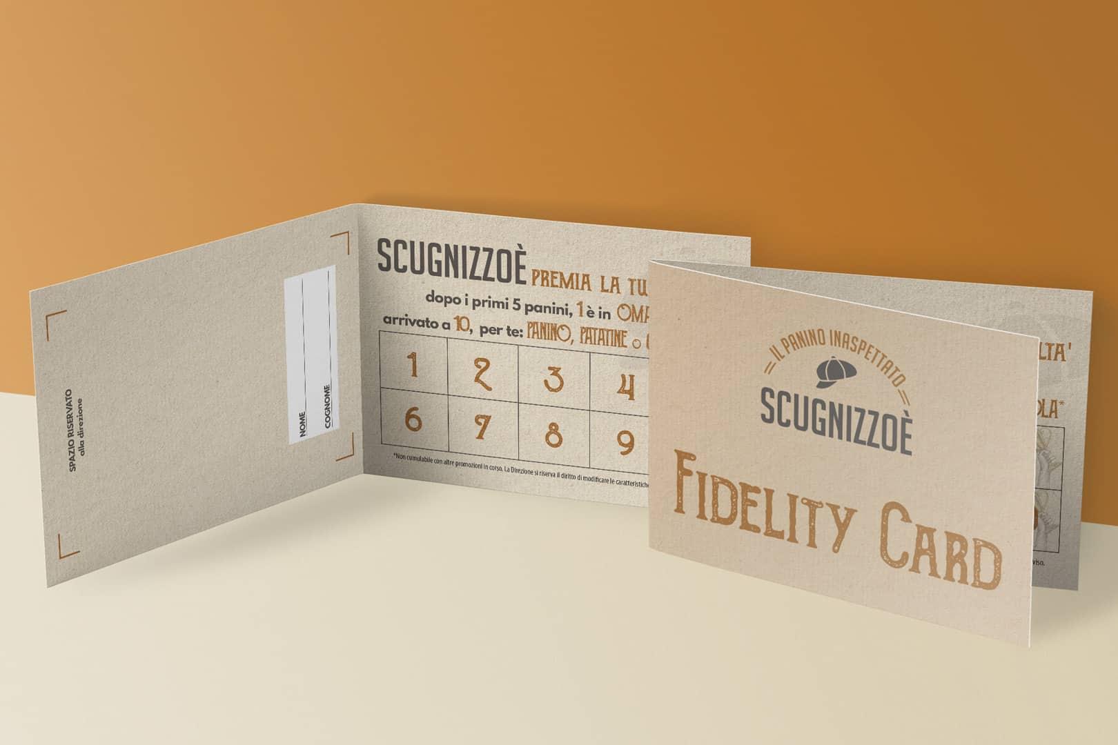 Scugnizzoè - Design, fotografia e contenuti digitali by DelfiAdv