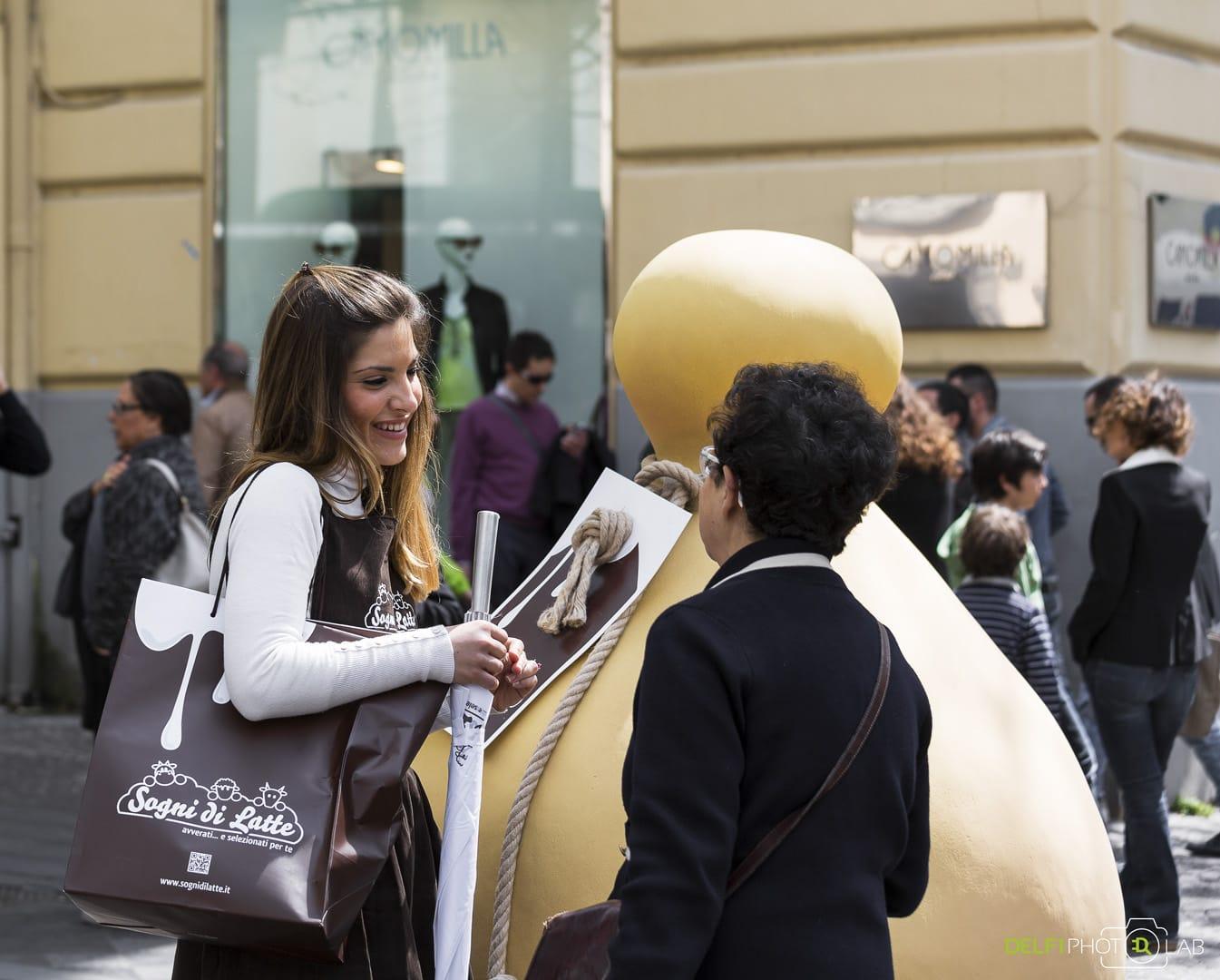 Sogni di Latte - Food concept retail e comunicazione by DelfiAdv