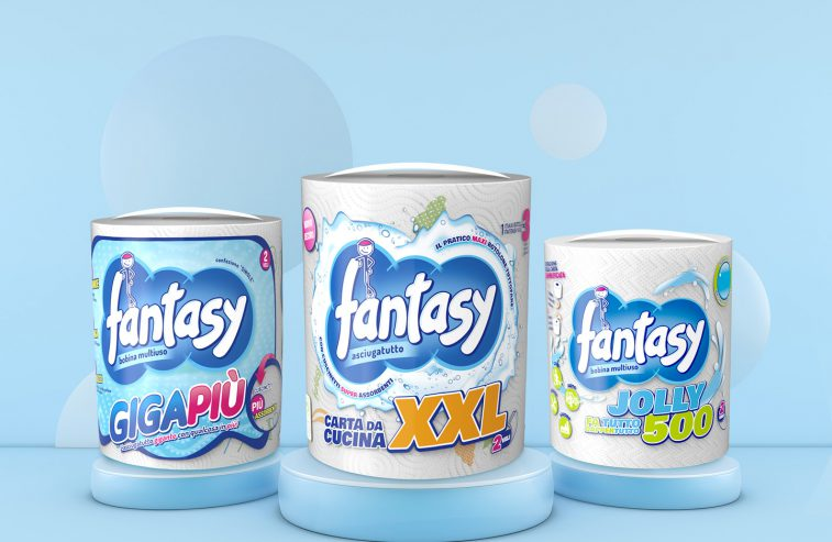 Fantasty | Design by DelfiAdv.it