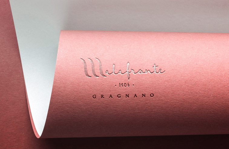 Malafronte Gragnano - Design by DelfiAdv.it