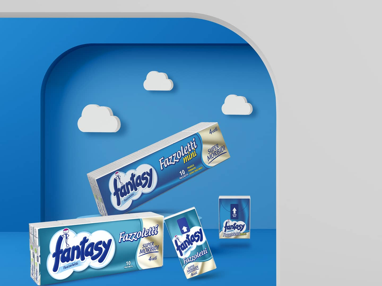 Fantasty | Design by DelfiAdv.it