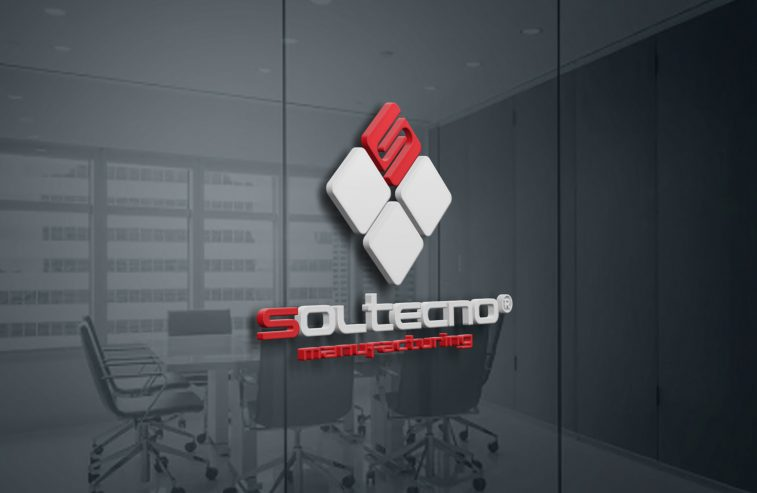 Soltecno - Design by DelfiAdv