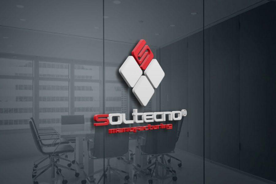 Soltecno - Design by DelfiAdv