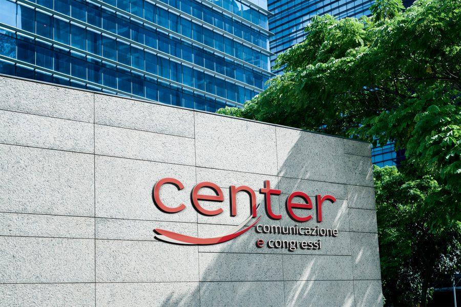 Center Congressi - Design by DelfiAdv.it