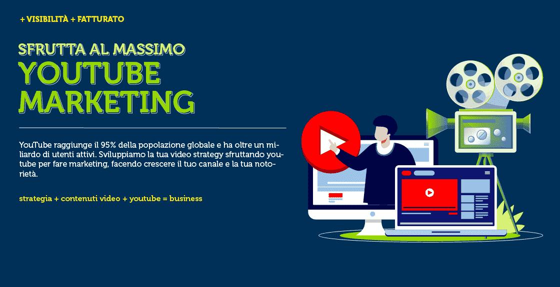 DelfiAdv.it - Youtube Marketing