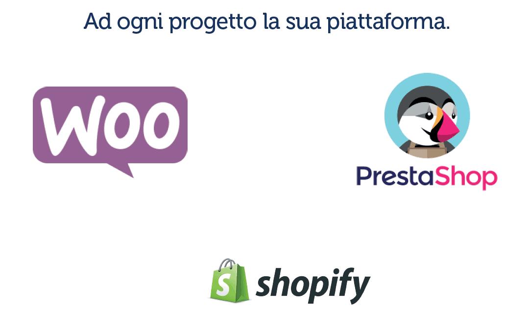 Delfiadv.it Realizzazione Ecommerce le piattaforme