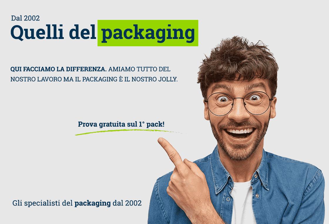 Delfiadv.it - Quelli del packaging design